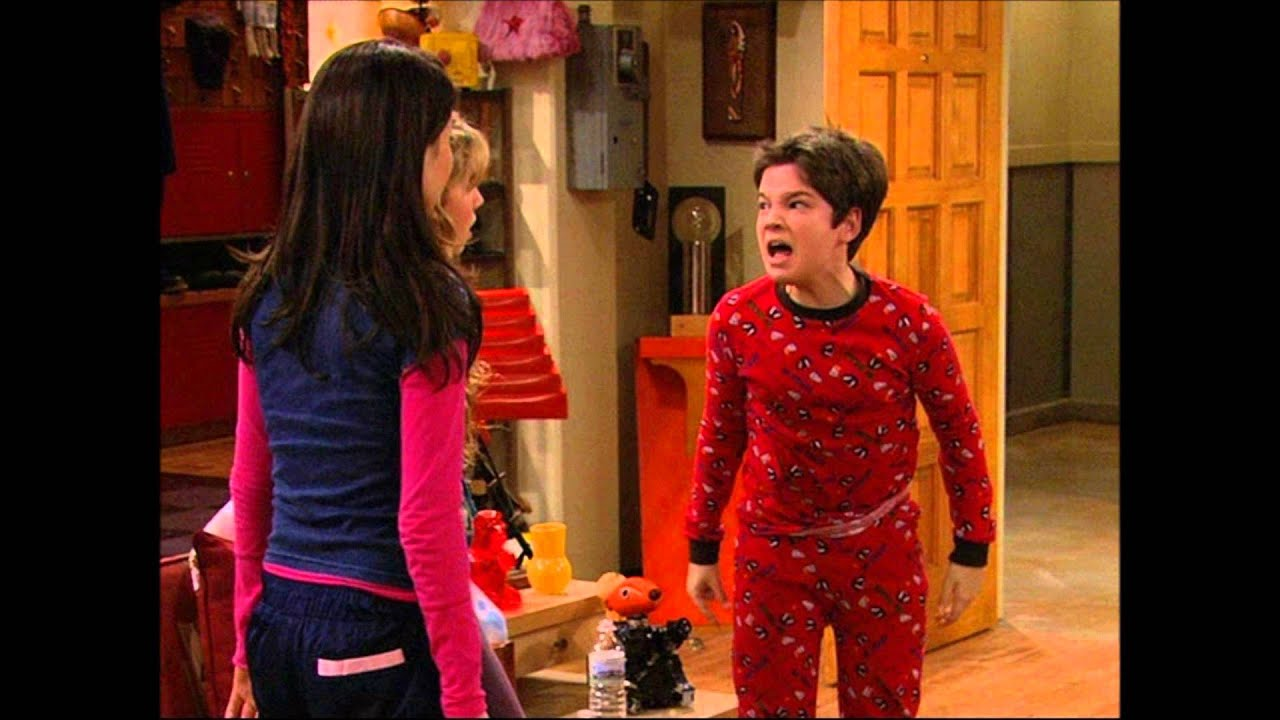 Watch icarly series finale / Nevezuchie full movie