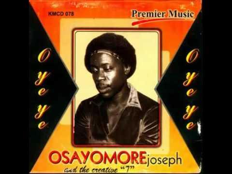 Download Ororo nor Dey Fade.....Osayomore Joseph