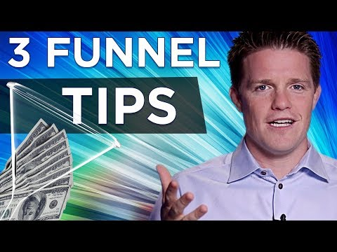 How To Get Any Sales Funnel To Convert - No Matter How Bad It Is