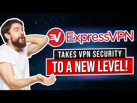 ExpressVPN Review: DATA WIPED OUT WITH EVERY REBOOT???