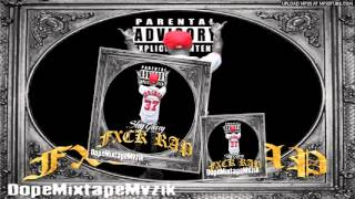 Shy Glizzy - Sad To Say | Fxck Rap