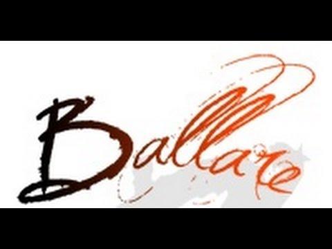 【Ballare Academy】San Diego Night Market【Live+Session】
