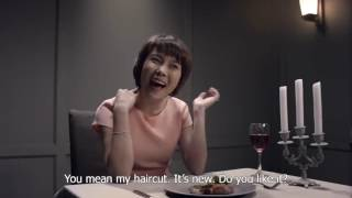 Funny Thai Commercial (Eng Sub)