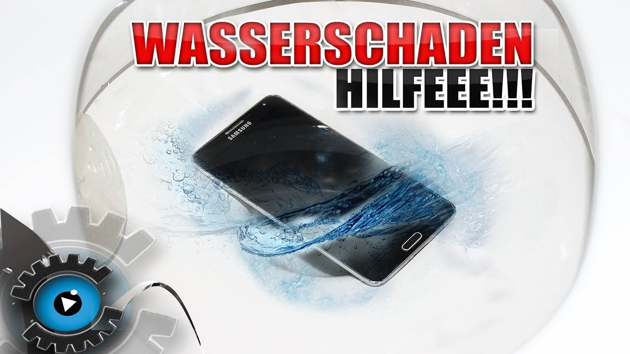 handy ins klo gefallen was tun wasserschaden am smartphone reparieren deutsch german youtube. Black Bedroom Furniture Sets. Home Design Ideas