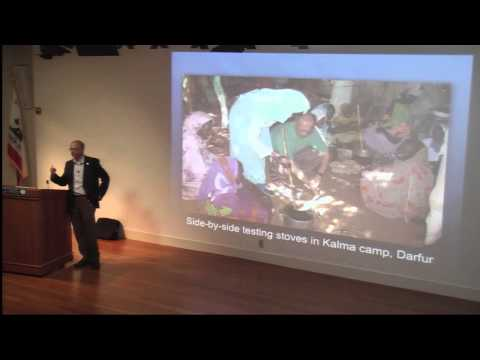 Ashok Gadgil: Global Technology Development