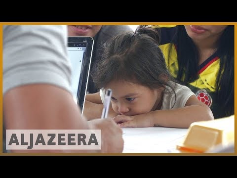 🇨🇴 Colombia begins to register Venezuelan migrants | Al Jazeera English