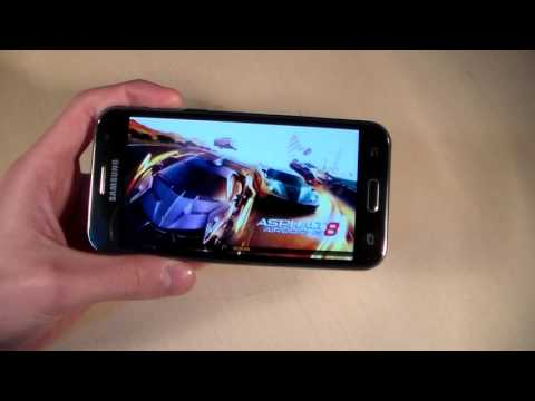 Игры Samsung Galaxy J2 (DungeonHunter5, Asphalt8, SubwaySurf)