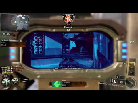 Black Ops 3 - Floating Trophy System Glitch