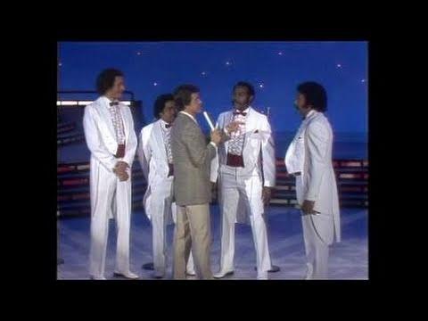 Dick Clark Interviews Lanier & Company - American Bandstand 1983