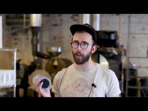 How To Make An Aeropress -- PERC Coffee