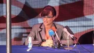 Sarah Palin Stripper Talks Politics, RNC