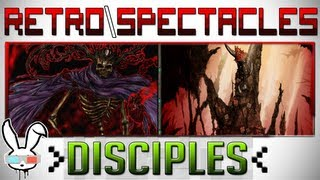 Disciples 2 & Sacred Lands RETRO REVIEW - Retrospectacles