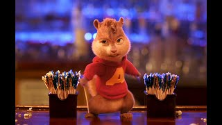 Alvin and the Chipmunks 4: The Road Chip  - Alvin Memorable Moments