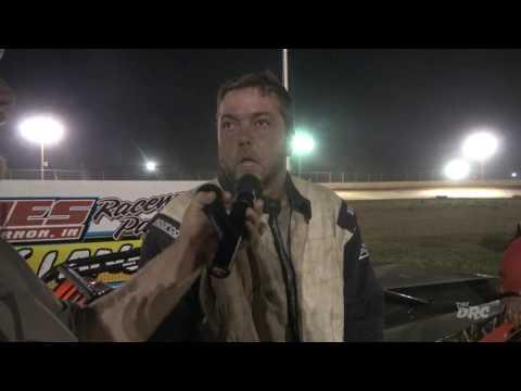 Twin Cities Raceway Park | 6.11.16 | Indiana B Mods | Winner | Tony Seibert