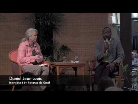 Interview with Daniel Jean-Louis -- Transformational Business in Haiti