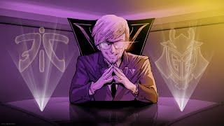 Vedius VOD Review - LEC Week 7 G2 vs Fnatic