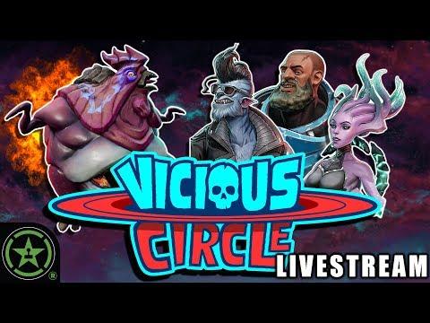 Vicious Circle - Livestream - Second Camera - Vicious Circle - Livestream - Second Camera