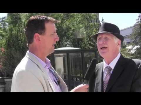 A Friendly Christian/Mormon Debate in Salt Lake City 2014