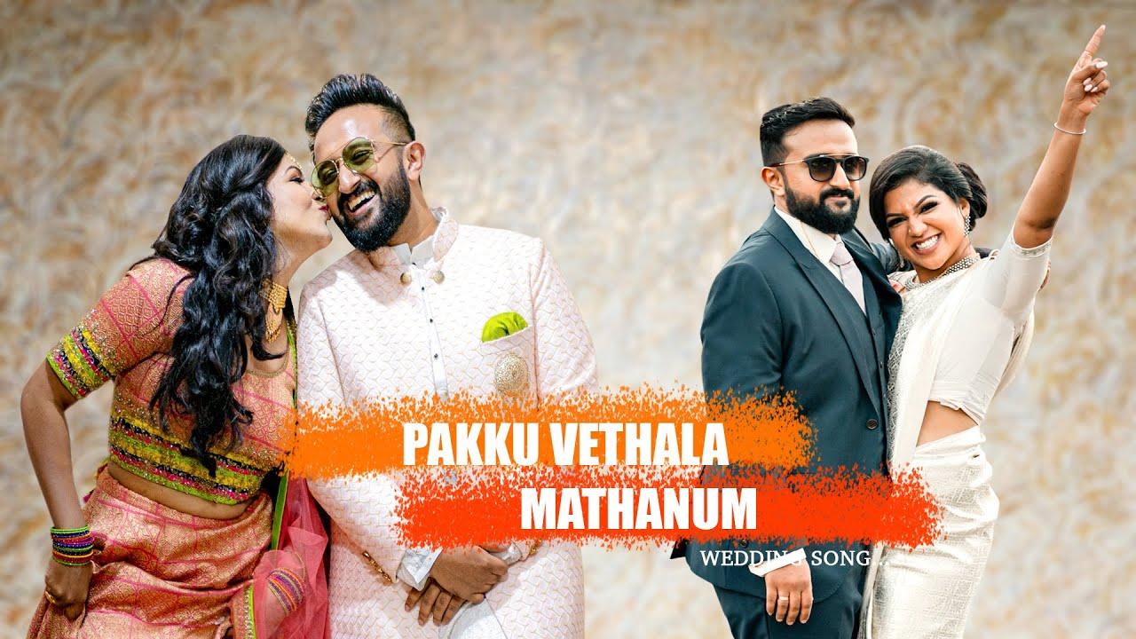 Dharala Prabhu | Pakku Vethala Mathi Mudichu Song | Wedding Dance 2020