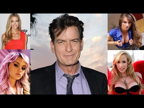 Charlie Sheen HIV Announcement & Legal Liability To Goddesses