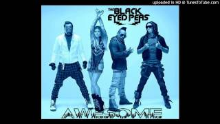 Watch Black Eyed Peas Awesome video