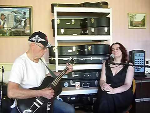 St Louis Blues - Lorna Franklin & Bob Long (W.C.Handy) F