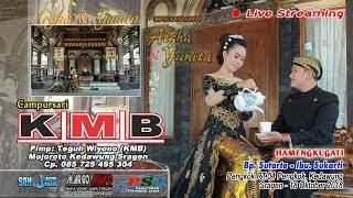 Live Streaming KMB MUSIC//SANJAYA MULTIMEDIA//MARGO MULYO SOUND//Live Pengkok 18 Oktober 2018