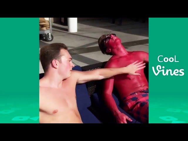 Funny Vines August 2018 (Part 1) TBT Vine compilation
