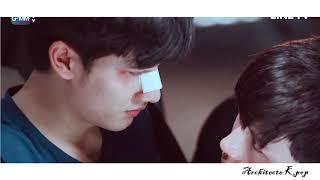 [BL Mv] Kiss Me Again Mv - PeteKao -I Never Meant to Make you Fall Apart~