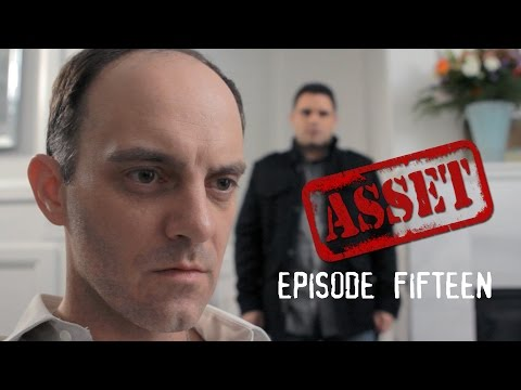 Asset the Series: Episode 15: It Falls Apart - SPY ACTION THRILLER WEB SERIES - Series Finale