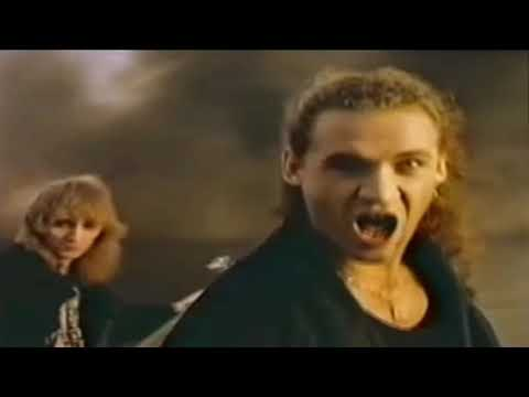 Gamma Ray - One With The World - HD ( Widescreen )
