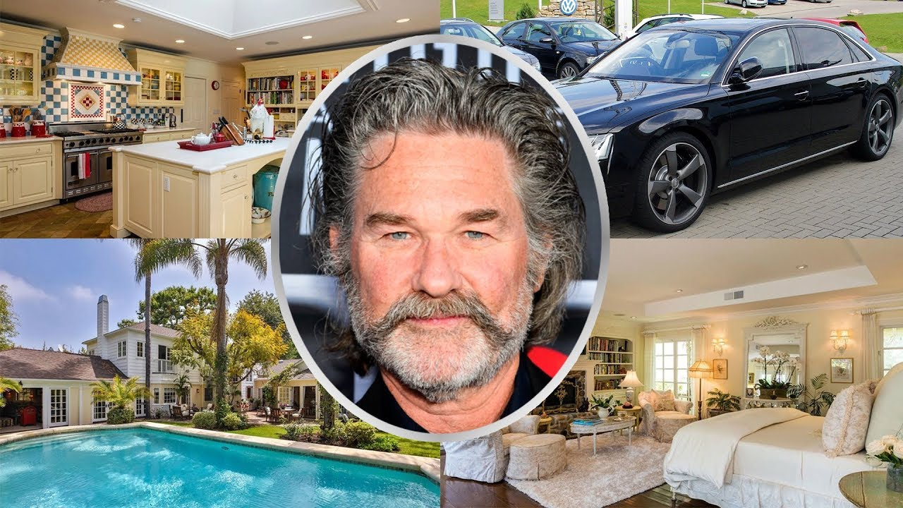 Kurt Russell Net Worth | Family | Lifestyle | House | Cars ...