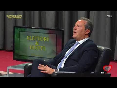 Elettori & Eletti, verso il 4 marzo 2018: Francesco Spina, parte 8