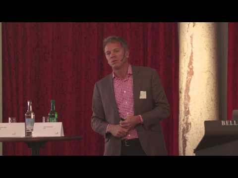 1. swisscleantech Quartalsanlass 2015 «New Deal Schweiz – Europa» – Referat Nick Beglinger