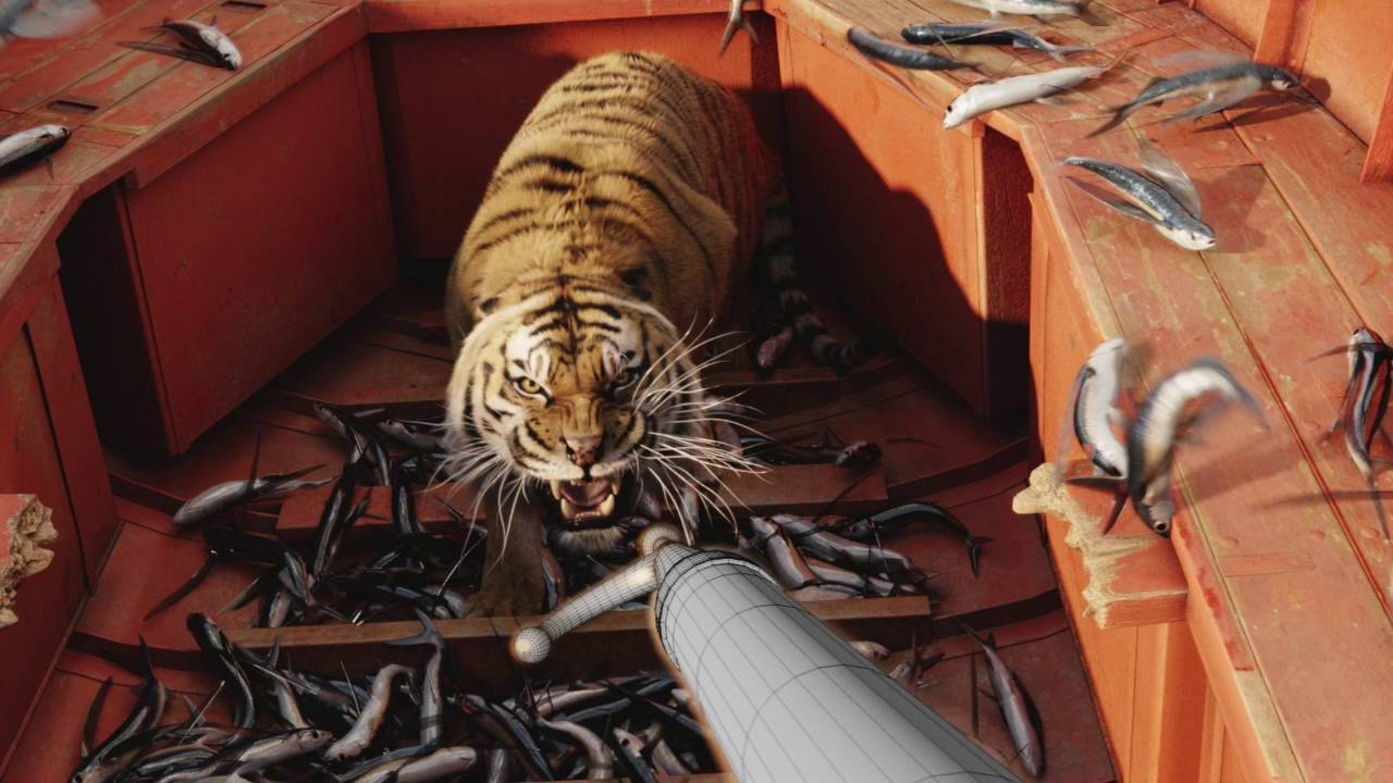 life of pi seminar Of central importance to this novel is the theme of survival, even in seemingly impossible and adverse conditions for pi, the challenge of surviving operates on several levels.