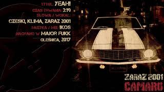 06. Zaraz 2001 -  Yeah! feat. Czeski, Klima