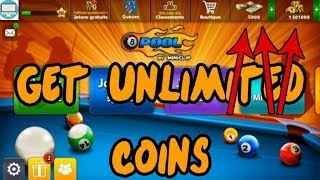 Top Three 8 ball pool tricks | Unlimited Money | Long Line | No Root