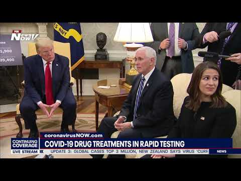 BIG UPDATE: Most IN DEMAND President Trump White House News Conference