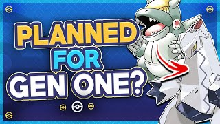 Pokémon Sword and Shield Content That May Have Been Cut From Other Games