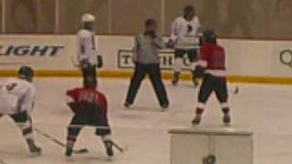 East Side Hockey Part 1