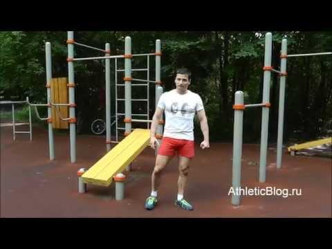 3 упражнения, которые тебе следует делать ежедневно