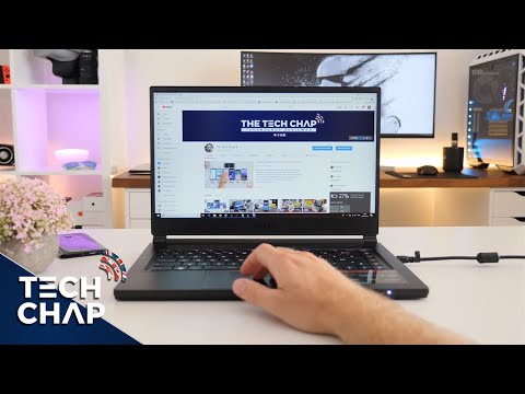Top 5 Thin Light GAMING Laptops