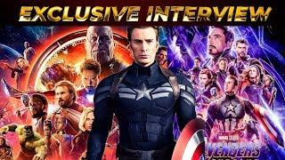 Avengers Team Live Dubbing Performance | Iron Man Tamil Dubbing Artist