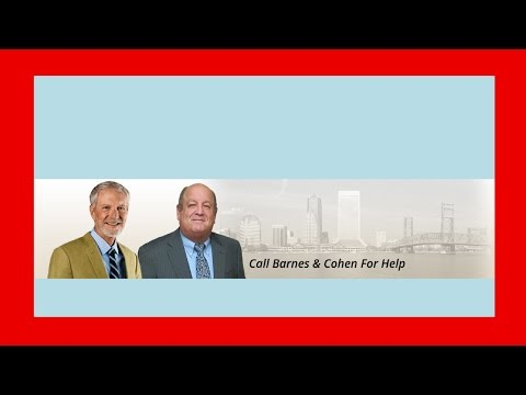 Personal Injury Attorney ST Augustine FL | Call NOW 904-513-1143