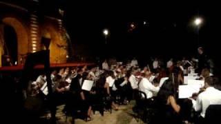 """OPERA TOSCA Puccini - """"il Bel Canto"""" Lecce 2/9"""