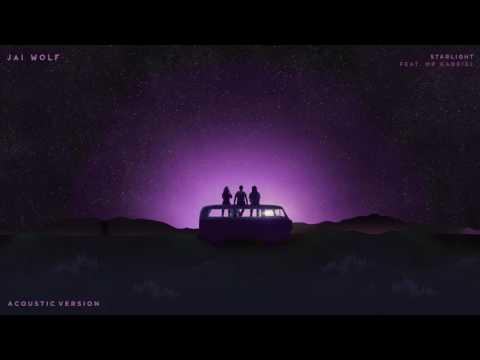 Jai Wolf - Starlight (Acoustic Version)