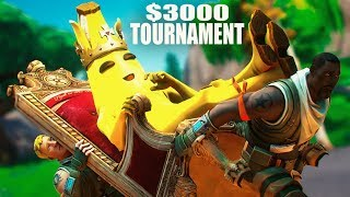 $3000 UMG Tournament w/Danii. Controller on PC :)