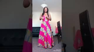 Chocho Mucho Dance by Bless & Kofi Kinaata