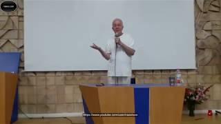Чайтанья Чандра Чаран Дас (Александр Хакимов) - Наука взаимоотношений (Часть 2)