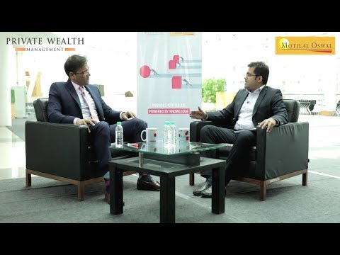 Know Your Fund Manager- Ashish Shanker in conversation with Sharad Mittal